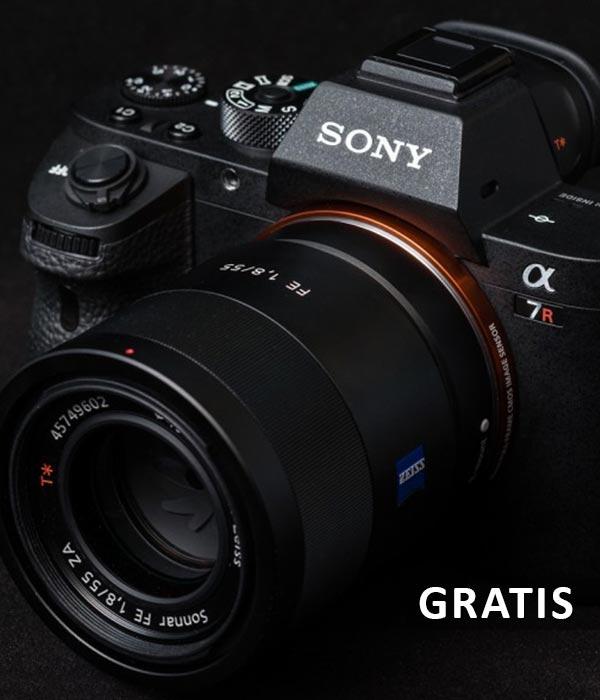 Fotokurs kamerateknik grundkurs